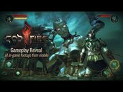 ARPG 手機遊戲新作《Godfire: Rise of Prometheus》釋出最新戰鬥宣傳片