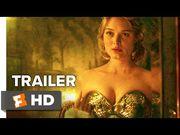 神奇女俠背後的真實故事?!《Professor Marston& the Wonder Woman》有新...