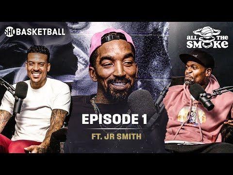 J.R. Smith談2018年總決賽G1驚天失誤: 當時不知道LeBron在指什麼