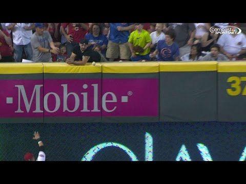 [MLB] 這球是全壘打嗎?