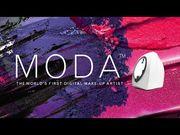 全球首創3D智能化妝機,30秒化好妝容!