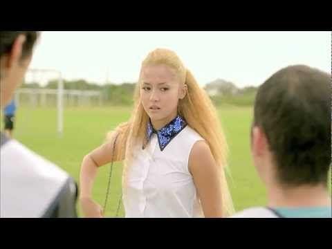 [影片] 香港係李香琴,日本就係澤尻英龍華!!
