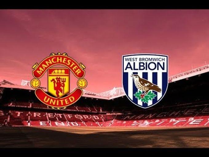 [曼市雙雄會過後-FIFA18比賽演算及走勢關鍵] 英格蘭超級聯賽 曼聯 VS 西布朗