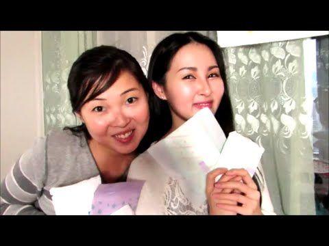 真人示範: 衛生巾護墊其他用途~男女老少都可以用衛生巾~勁搞笑