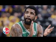 NBA今日戰報(二): Celtics vs Pacers(104vs96)