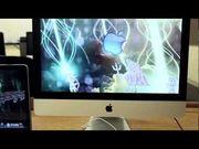 另類薩爾達傳說 - 林克在 16 台 Apple 裝置上的拯救公主大冒險!