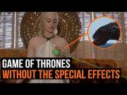 無特技嘅Game of Thrones究竟係點?