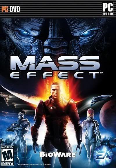 Mass Effect (2008) PL