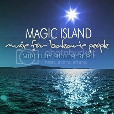 Roger Shah - Music For Balearic People 128 - 2010.10.21