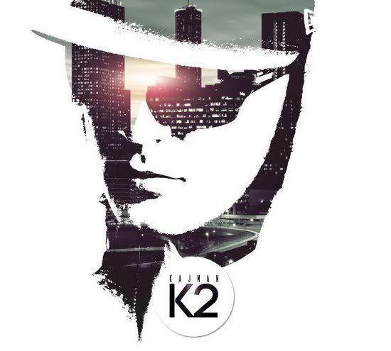 Kajman - K2 (2011)