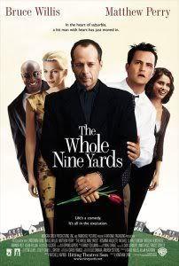 Jak ugryźć 10 milionów / Whole Nine Yards (2000) PL.DVDRip.XviD-RedCoders
