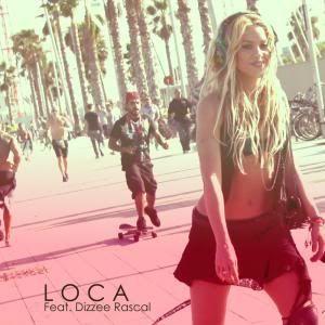 Shakira - Loca 2010