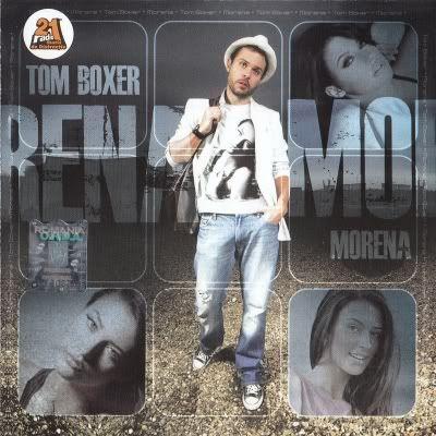Tom Boxer ft. Antonia - Morena 2010
