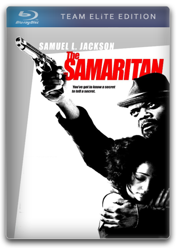 The Samaritan (2012) 480p BDRip XviD AC3-ELiTE / ENG