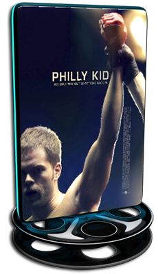 The Philly Kid (2012) AC3.DVDRip.XviD