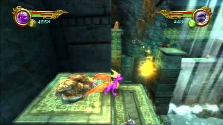 The Legend Of Spyro Dawn Of The Dragon USA PS3-CLANDESTiNE