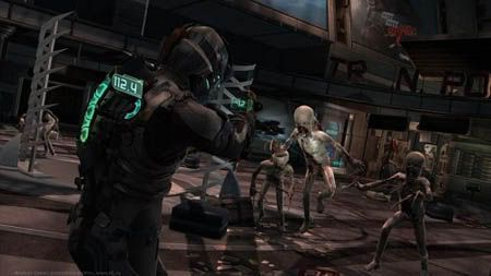 Dead Space 2 - Collectors Edition (2011/ENG/RUS/Repack by R.G.ReCoding)