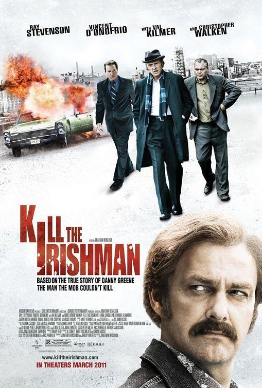 Zabić Irlandczyka / Kill the Irishman (2011)   PL.READ.NFO.AC3.BDRip.XviD-KAMFT