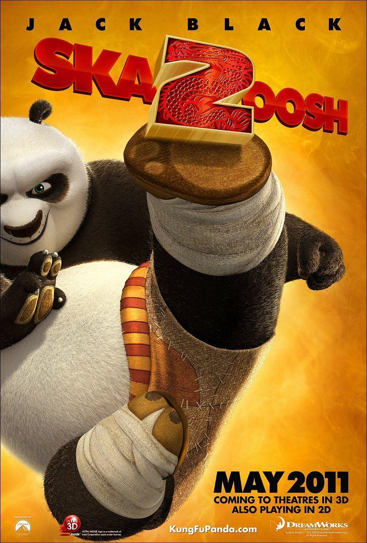 Kung Fu Panda 2 (2011)PLDUB.MD.DVDRip.XviD * DUUBING PL *