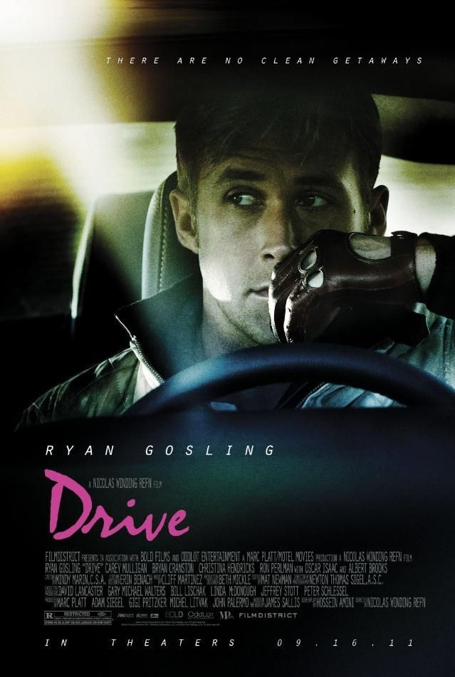 Drive (2011) SCREENER PL SUBBED XviD