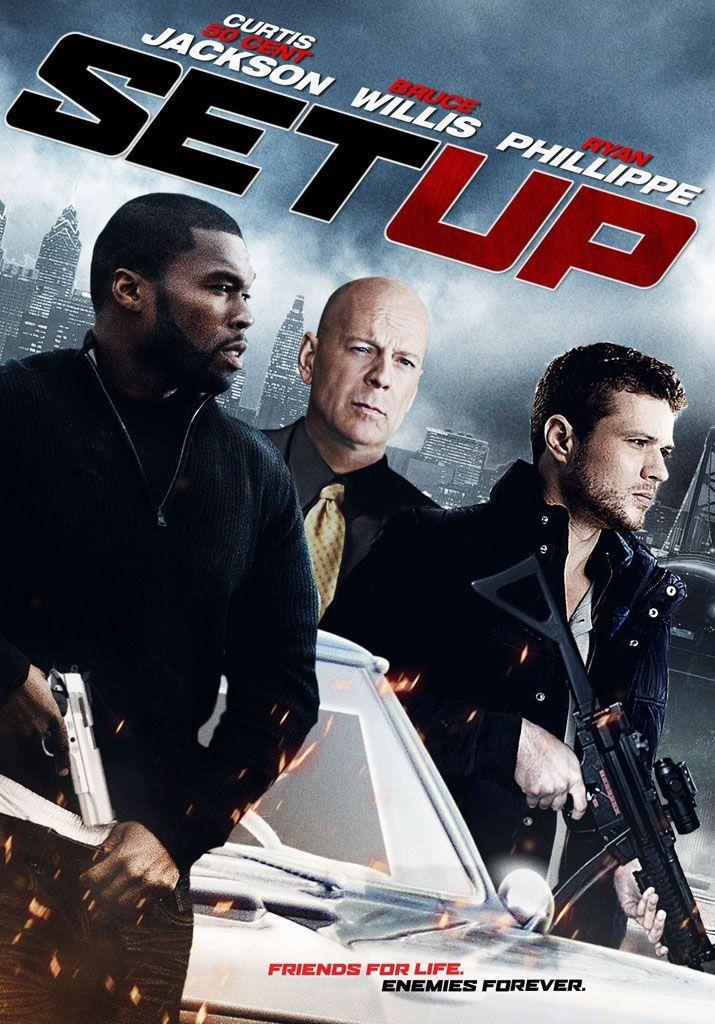 Setup (2011) DVDRip XviD WTOPIONE NAPISY PL