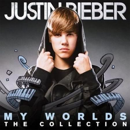 Justin Bieber - My Worlds The Collection (2010)