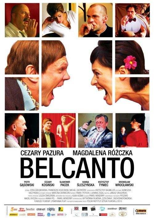 Belcanto (2010) PL 480p HDTV XViD AC3-J25 / FiLM POLSKi