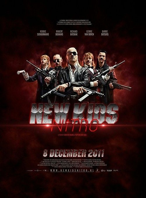 New Kids Nitro (2011) PLSUBBED BRRip XViD-J25 / Napisy PL