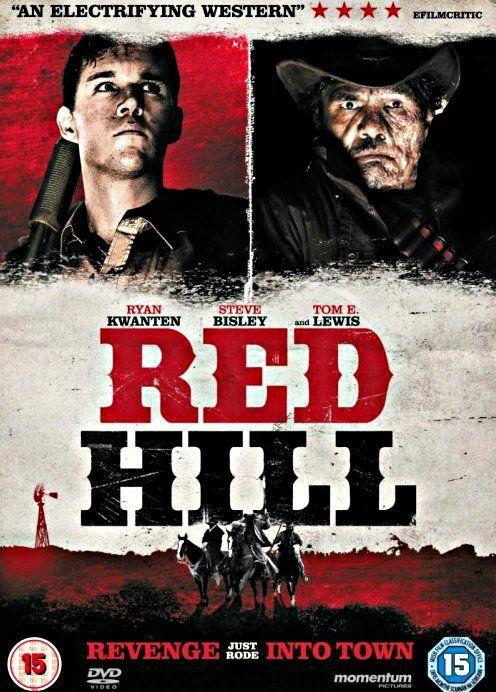 Red Hill (2010) PL BRRip XViD-J25 / Lektor PL