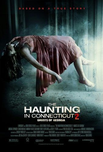 Udręczeni 2 / The Haunting in Connecticut 2: Ghosts of Georgia (2013) PL.SUBBED.HDRip.XViD.AC3-MORS