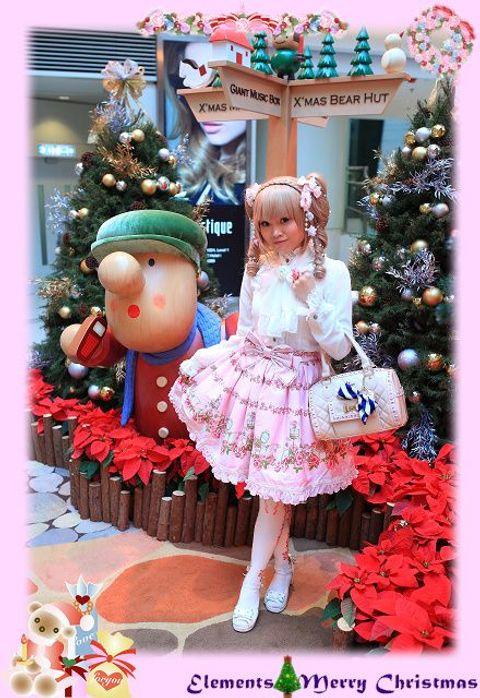 精選聖誕2013 - Elements 圓方「聖誕其源 The Original Christmas Tr...
