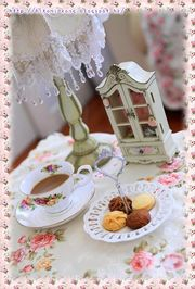 一個人的下午茶 - Jenny Bakery