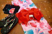 淘寶網 - 日本和式浴衣