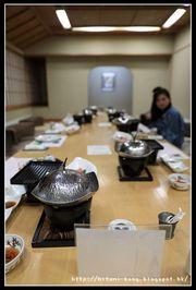 Day 6(2) ホテル川久 -夕食及朝食篇 (和歌山縣 - 白濱)