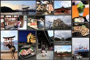 關西(大阪、京都、和歌山)、廣島自由行- Index