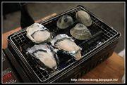 [日本] Day4.4 鹿兒島。BBQ晚餐燒海鮮餐廳(絕不推薦) - 浜焼き海鮮酒場 漁...