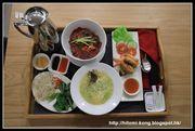 [越南 - 峴港] Day1(4) Zen Diamond Suites Hotel。Room Service & 早餐 ...