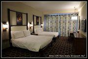 Disney Explorers Lodge/迪士尼探索家度假酒店。酒店住宿 - 房間篇︱香港...