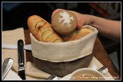 Disney Explorers Lodge/迪士尼探索家度假酒店。酒店美食。晚餐 - World ...