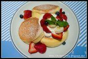 來自日本東京。梳乎厘班戟 - FLIPPER'S good time pancake(銅鑼灣希慎廣場...