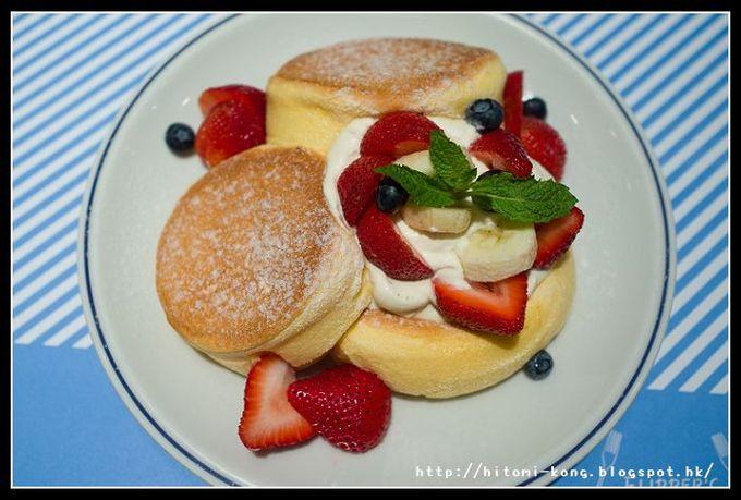 來自日本東京。梳乎厘班戟 - FLIPPER'S good time pancake(銅鑼灣希慎廣場)︱香港。美食。甜品