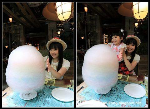 {泰國曼谷} 城市中隱約森林後花園。餐廳美食推薦 - Karmakamet Diner(Phrom Phong)︱親...