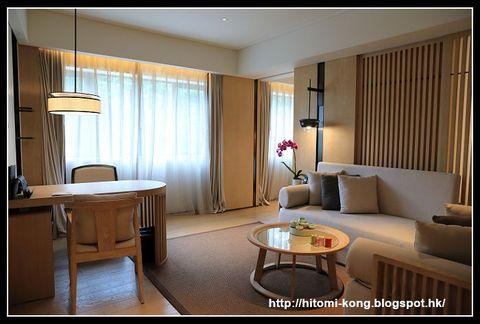 深圳親子酒店推介。深圳蛇口南海希爾頓酒店/Hilton Shenzhen Shekou Nanhai - 南海翼套...