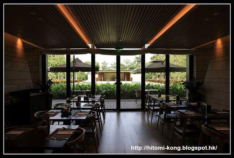 深圳親子遊美食之下午茶(南海翼) - 深圳蛇口南海希爾頓酒店/Hilton Shenzhen Shekou N...