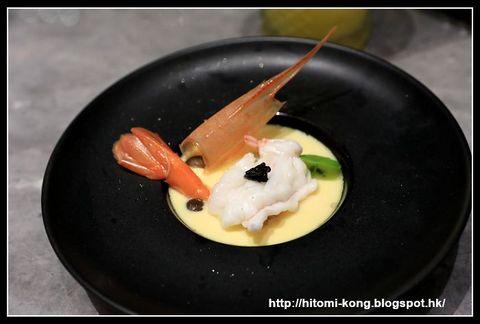 坐擁尖沙咀維多利亞港海景。新派高級中菜 - HEXA六公館