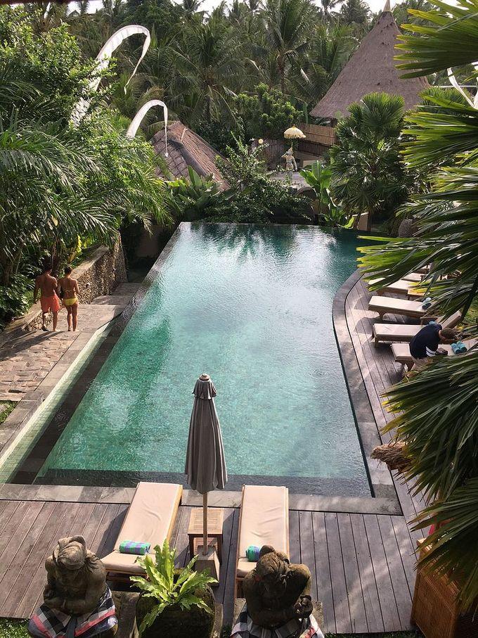 【峇里。烏布 –Ubud】一個沒有沙灘的峇里之旅-度假村篇上集