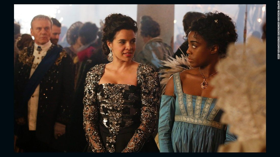 'Still Star-Crossed' picks up where Romeo and Juliet left off