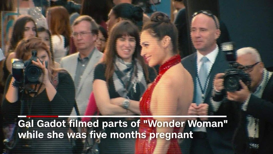 Wonder Woman World Premiere