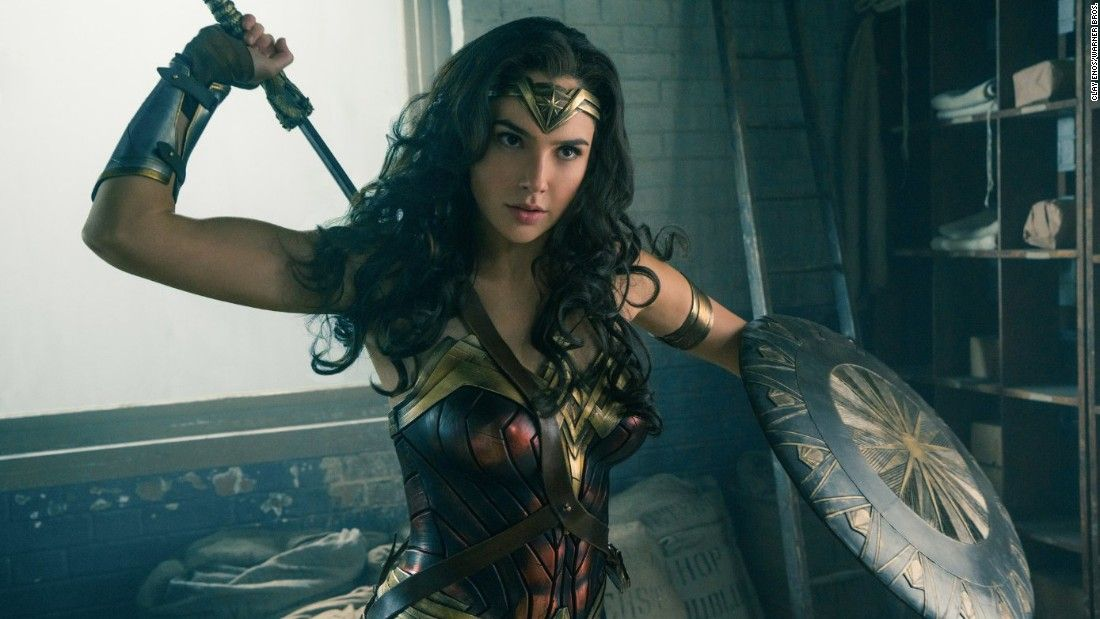 'Wonder Woman' women-only screenings cause uproar