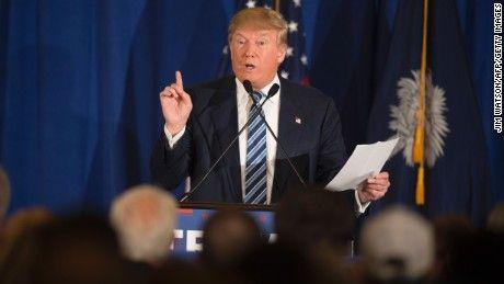 Americans consider leaving U.S. if Trump wins - CNN Video